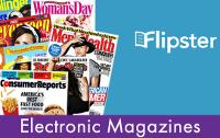 Electronic Magazines (Flipster)